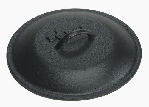Lodge L8IC3 cast iron lid
